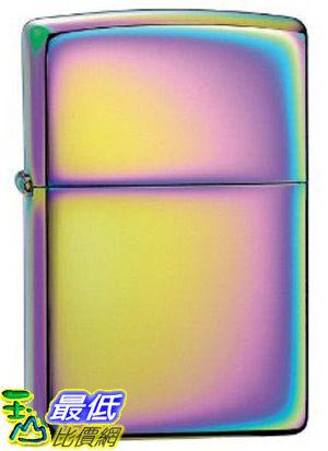 [美國直購 ShopUSA] Zippo Spectrum Pocket Lighter 151 $1053