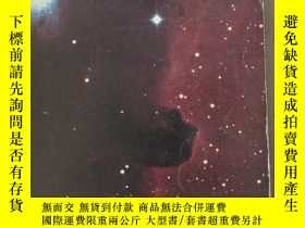 二手書博民逛書店英文原版罕見astronomy:from the earth t