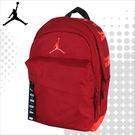 JORDAN 喬丹 後背包 AIR PATROL 運動背包 休閒小包 紅色 7A0172-R78 得意時袋