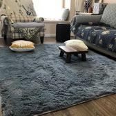 地毯可水洗絲毛地毯客廳沙發臥室床邊可愛家用滿鋪地墊榻榻米 限時搶購 JD