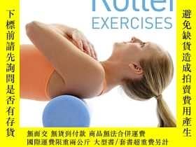 二手書博民逛書店Foam罕見Roller Exercises: Relieve