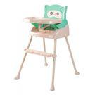 【酷貝比CUIBABY】好奇貓 兒童用高腳椅 ( 四合一 )