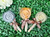 棒棒糖香皂 香皂 台灣製造 婚禮小物 結婚宴客 二次進場 彌月小禮【皇家結婚百貨】