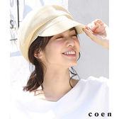貝雷帽 紙纖維【coen】