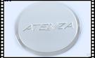 【車王小舖】馬自達 Mazda 6 馬6 馬自達6 ATENZA 新馬6 油箱裝飾蓋 不鏽鋼油箱蓋 油箱蓋貼
