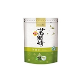 立頓茗閒情活綠茶包36入【愛買】