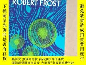 二手書博民逛書店IN罕見THE CLEARING BY ROBERT FROST
