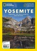 NATIONAL GEOGRAPHIC 第47期:YOSEMITE