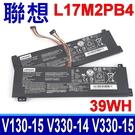 LENOVO L17M2PB4 電池 L17L2PB3 L17L2PB4 L17M2PB3 V130-15IGM V330-14IKB V330-14ISK V330-15IKB V330-15ISK V530-14IKB V530-15IKB