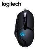 全新Logitech 羅技 G402 高速追蹤電競滑鼠