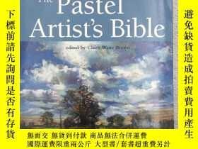 二手書博民逛書店The罕見Pastel Artist s : An Essent