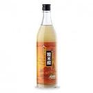 陳稼莊 糙米醋 600ml 12瓶