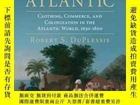 二手書博民逛書店The罕見Material AtlanticY464532 Robert S. Duplessis Cambr
