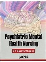 二手書博民逛書店 《Psychiatric Mental Health Nursing》 R2Y ISBN:8180618986│Basavanthappa