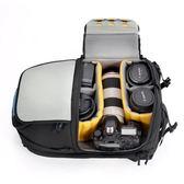 安諾格爾戶外攝影包雙肩專業攝像機背包男女快取佳能單反相機包 萬聖節服飾九折