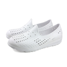 GOOD YEAR 固特異 懶人鞋 洞洞鞋 白色 女鞋 GAWP92709 no063