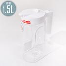 茶壺/水壺 凱堡 EU-15百樂冷水壺(1.5L)【EU-15】(超取限購6個)