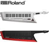 【小麥老師】ROLAND AX-EDGE-B/W KEYTAR 背式鍵盤 (黑色/白色)