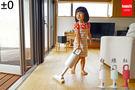 日本 正負零 ±0 手持無線吸塵器 Y0...