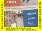 二手書博民逛書店GROWING罕見OLDER IN WORLD CITIESY179763 看圖 看圖