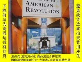二手書博民逛書店Places罕見of the American Revoluti