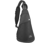 福利品 Victorinox 瑞士維氏 Altmont 3.0 水滴型單肩側背包 TRGE-32388801 黑