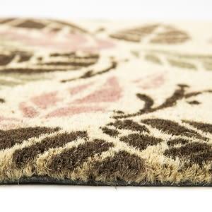HOLA 椰鬃刮泥墊45x75cm 貓頭鷹