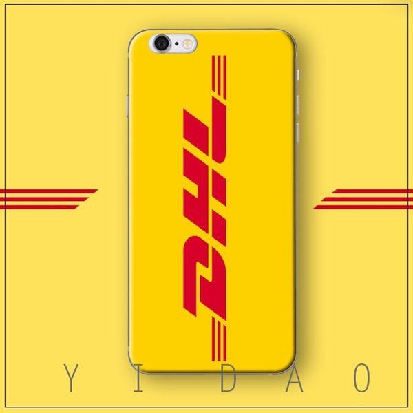 iPhone手機殼 原創DHL快遞 磨砂軟殼全包 蘋果iPhone7/iPhone6/iPhone5手機殼
