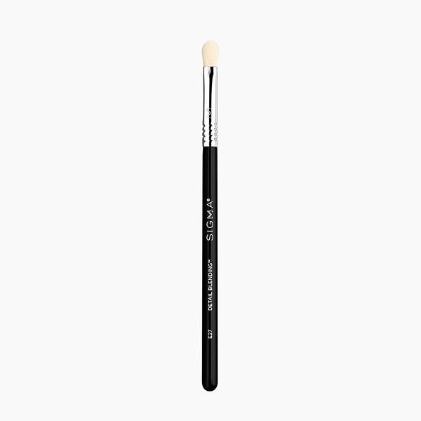 Sigma E27 DETAIL BLENDING 美國官方授權經銷商 眼影刷 化妝刷