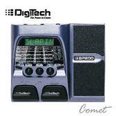 【電貝斯綜效】【DigiTech BP200】 【綜合效果器】【40組原廠預設】