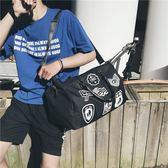 行李包手提旅行包女大容量男士運動包健身【聚寶屋】
