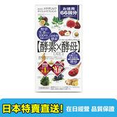 【海洋傳奇】【現貨】日本超人氣 Metabolic 酵素X酵母 (66日份132粒)