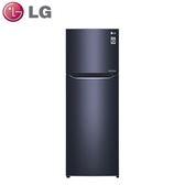 好禮送【LG樂金】315L變頻上下門冰箱GN-L397C