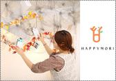 韓國直送正品 HAPPYMORI SAMSUNG GALAXY S3 聖誕點點 掀蓋式皮套