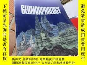 二手書博民逛書店geomorphology罕見volumes 171-172 8