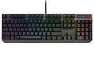 華碩 ROG STRIX SCOPE RX 紅軸 光學機械鍵盤