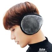 耳罩冬天冬季保暖耳套耳包男女護耳朵耳捂子防凍可愛神器韓版耳帽 易家樂