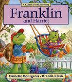 FRANKLIN AND HARRIET(AFKC0070)