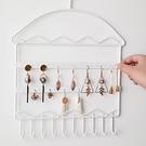 鐵藝耳環耳釘架創意壁掛飾品展示架家用耳飾收納架項鏈首飾架擺件 酷男精品館