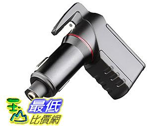 [106 美國直購] Ztylus 850104007098 車用充電器 破窗逃生器 Stinger USB Emergency Escape Tool