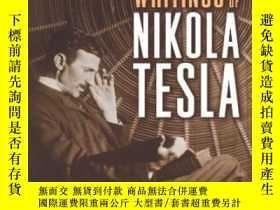 二手書博民逛書店The罕見Inventions, Researches And Writings Of Nikola Tesla奇