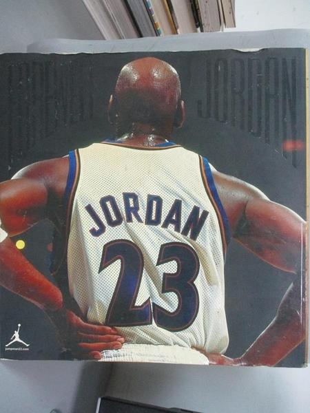 【書寶二手書T1/體育_QXC】Farewell Jordan 告別喬丹專輯_Hoop Mook2