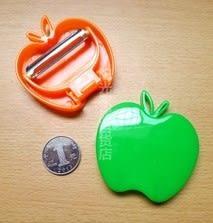 [協貿國際]  削蘋果刀水果刨去皮器 10個價