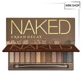 Urban Decay Naked 1 大地色系眼影盤 12色 - WBK SHOP