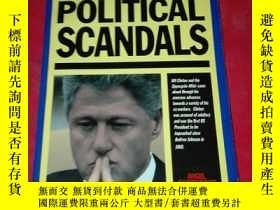 二手書博民逛書店THE罕見WORLD S GREATEST POLITICAL