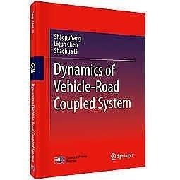 簡體書-十日到貨 R3Y【Dynamics of Vehicle Road Coupled System】 978703042...