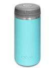 金時代書香咖啡 Driver 90 Do 保冷保熱真空杯 250ml - 嫩藍 DRV-90DO-25BL