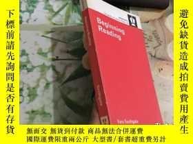 二手書博民逛書店BEGINNING罕見READINGY352802 BEGINN