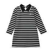 『小鱷魚童裝』條紋洋裝(08號~18號)532305