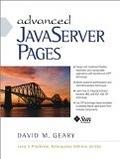 二手書博民逛書店 《Advanced JavaServer Pages》 R2Y ISBN:0130307041│DavidGeary